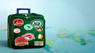Trabalhar durante seu intercâmbio na Irlanda