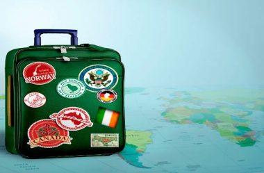 3 coisas que você deve fazer para começar a trabalhar durante seu intercâmbio na Irlanda