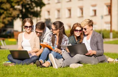 Conheça as verdades sobre estudo e trabalho na Irlanda