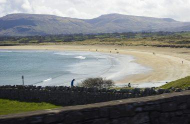 Wild Atlantic Way: Mullaghmore