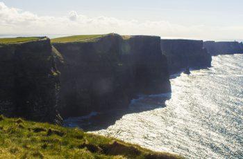 Wild Atlantic Way: Cliffs of Moher