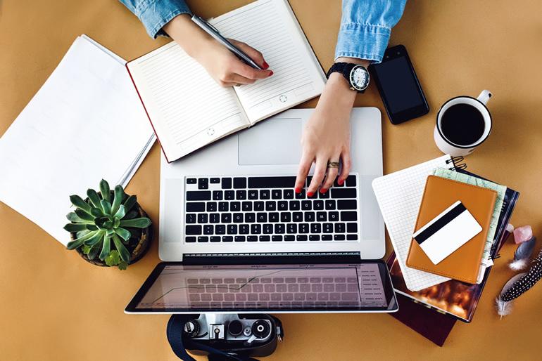 Saiba como iniciar o planejamento financeiro para o seu intercâmbio