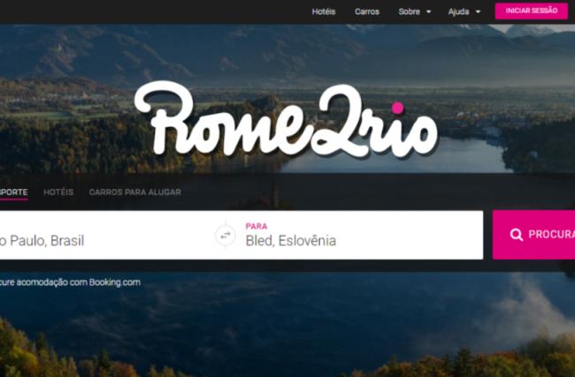 Rome2Rio – Conheça o site que te auxilia a organizar suas viagens ao redor do mundo