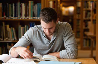 Quero estudar fora: Por onde começo?