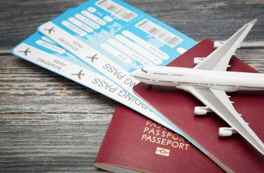 5 vantagens de comprar passagens aéreas com o Danilo te ajuda